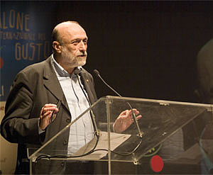 Carlo Petrini - Presidente Slow Food