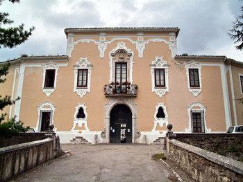 Napoli, Archivio di Stato 3 � Metamorphosi (3)