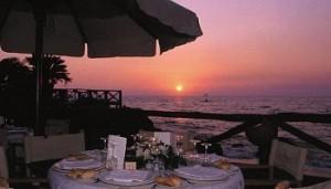 Experience Italy South and Beyond-ItalianFoodXP con Isnart i ristoratori meridionali di Ospitalità italiana