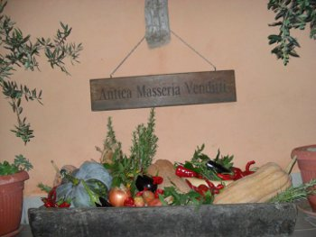 Weekend di premi per Antica Masseria Venditti