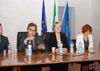 Il Contratto di Rete Cilento Racconto di Gusto si presenta e incontra una delegazione della Repubblica Ceca