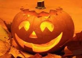 Partecipare ad Halloween con le Zucche della Campania