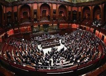Il Consorzio Samnium all'audizione alla Camera per la nuova normativa sulle etichettature anticontraffazione