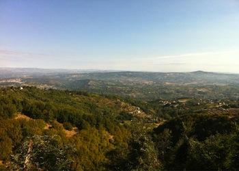Puntata di Linea Verde di Rai Uno in Irpinia, con focus su bonifiche idrogeologiche, Castagna di Montella, Olio Ravece e Pecorino Carmasciano