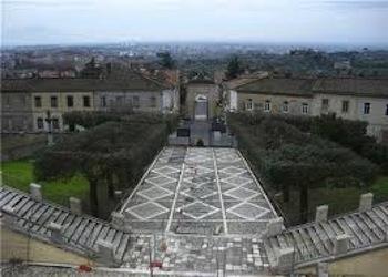 """A San Leucio di Caserta """" Il Sacro, l'Antico e l'Immaginario: Mostre,Teatro, Musica e Degustazioni"""