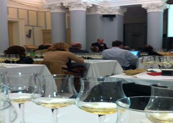 L'avventura di Vulcania, Forum Internazionale dei Vini Bianchi di Origine Vulcanica