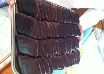 I Mostaccioli al tempo dei Borbone, la ricetta di Juan de la Mata
