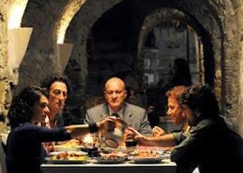 il Bando per partecipare a Cinecibo a Castellabate (Sa), una sezione dedicata anche al Vino