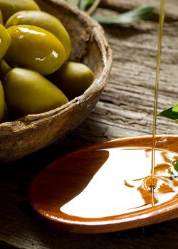 cucchiaio-olio