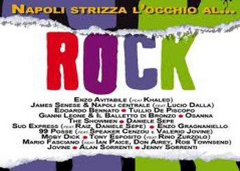 La stampa enogastronomica incontra i protagonisti di E-Rock e il console Usa a Napoli