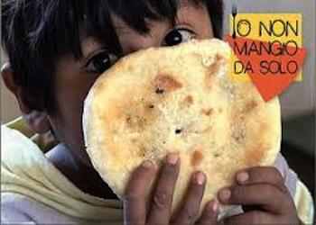 """Per la Giornata mondiale dell'alimentazione si presenta il libro """"Buono come il Pane"""""""