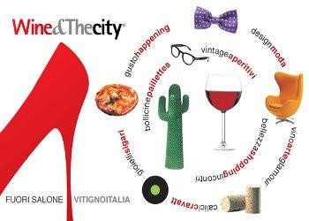 Premio Convivium Design ideato e promosso da Wine&TheCity