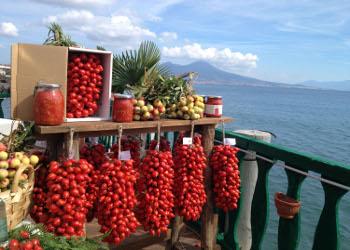 Nasce il Consorzio di Tutela del pomodorino del piennolo del Vesuvio dop