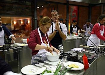 A Padula il primo appuntamento di Grand Gourmet con Artecard