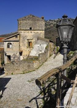 borgo di Vallata 1