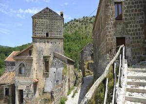 borgo di Vallata