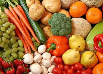 Col grande caldo la Top Ten della Frutta che abbronza