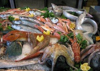 Nuovi mercati internazionali per il pescato della Campania