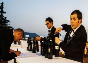 Due appuntamenti per conoscere meglio l'effetto legno sul vino bianco e l' olfazione dell'olio