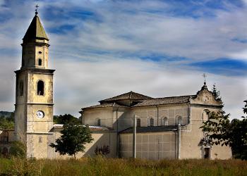 """""""Francesco d'Incanto 2013"""": nello splendido Convento di Montella (AV)"""
