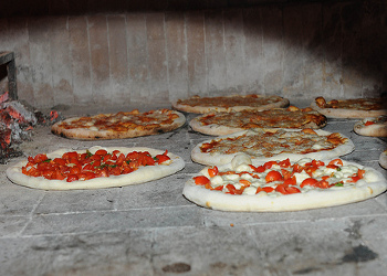 Pizza Da Michele....anche a Milano