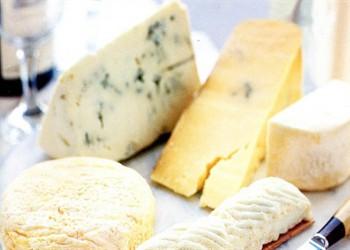Regione Campania, nuove iniziative sui formaggi a latte crudo