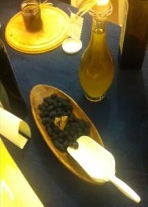 oliveoliocampania
