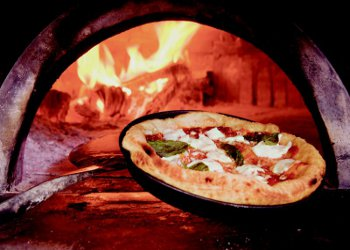 50 Top Pizza, verso la finale, Campania in Testa