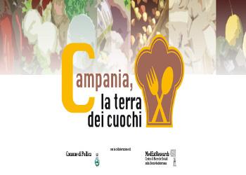 Campania: da Legambiente un concorso per  La Terra dei Cuochi