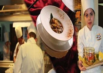 Un Concorso gastronomico per studenti tra le vigne d' Irpinia
