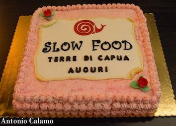 Club della Zuppa a Santa Maria Capua Vetere, l'ultimo appuntamento di Slow Food