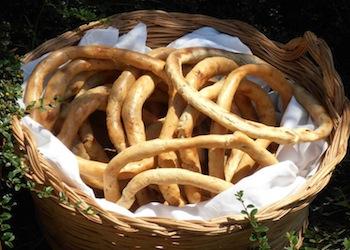 La festa del Biscotto di San Michele tra memoria e tradizione a Sant'Angelo d'Alife
