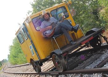 Assalto al Treno, parte lo SponzFest di Vinicio Capossela. Il programma