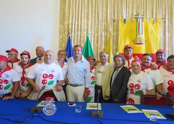Presentata Napoli Pizza Village, 500 pizzaioli da tutto il mondo  per sfidarsi