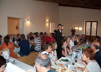 Trionfo di Sapori del Cervaro e del Miscano, gli appuntamenti di settembre