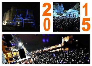 Capodanno a Napoli, spettacoli e cenoni