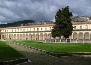 Capitale italiana della cultura 2022, tre città della Campania tra le candidate