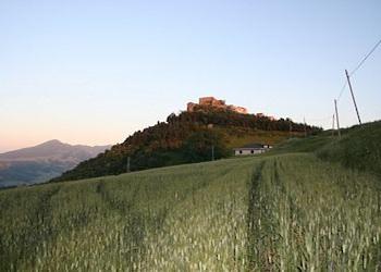 Escursione sul Monte Cervati