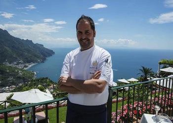 Al Vinile di Salerno arriva lo chef Michele Deleo