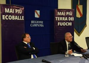 Psr Campania 2014-2020, ultimi problemi prima dell'avvio