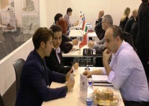 Si prepara Gustus 2016 alla Mostra d'Oltremare con i buyers da Europa, Usa ed Emirati Arabi