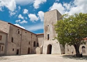 Presentato ad Avellino l'evento : Irpinia Terra di Castelli