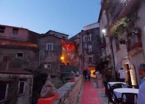 Vinalia si avvicina anche con VinArte per un Borgo degli artisti