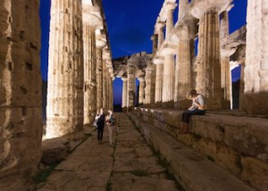 La Regione Campania alla Borsa del turismo archeologico di Paestum