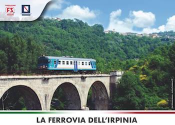 La nuova vita turistica  dell'antica ferrovia Avellino-Rocchetta