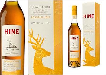 Novità Cognac da maison Hine ( Grande Champagne)