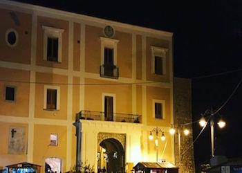 A Vinestate l'annuncio di una scuola di enogastronomia a Torrecuso