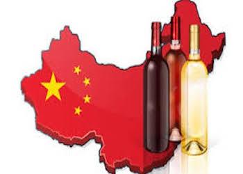 Continua il Boom del vino italiano in Cina