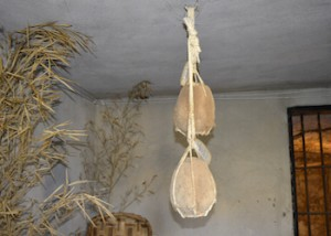 Il Museo degli Antichi Provolone del Monaco tra grotte e attrezzi