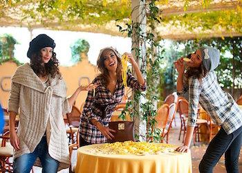 Festival della Dieta Mediterranea a Pioppi con Legambiente, gusto e sostenibilità al centro